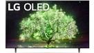 LG 65-inch A1 Series 4K UHD OLED Ai ThinQ Smart TV