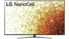 LG 65-inch Nano91 4K UHD NanoCell LED LCD Ai ThinQ Smart TV