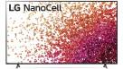 LG 86-inch Nano75 4K UHD NanoCell LED LCD Ai ThinQ Smart TV
