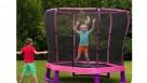 Plum 7ft Junior Jumper Trampoline - Pink