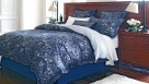 Stratton Lapis Quilt Cover