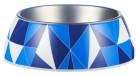 Gummi Pet Federation Blue Dog Bowl