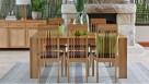 Saratoga 7 Piece Rectangular Dining Suite