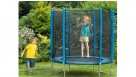 Plum Play 6ft Trampoline Enclosure Combo - Blue