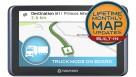 Navman MYTRUCK III GPS Navigator