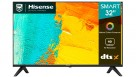 Hisense 32-inch A4G HD LED LCD Smart TV