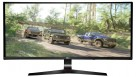 """LG 34"""" UltraWide Curved IPS Gaming Monitor"""