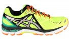 Asics Gt-2000 3 Mens Running Shoes - Flash Yellow/Silver