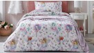 Fairies Quilt Cover Set - Single