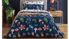 Nature Study Quilt Cover Set