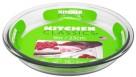 Kitchen Classics Glass 23cm Pie Plate