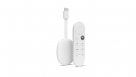 Google Chromecast with Google TV – Snow