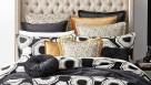 Octavia Gold European Pillowcase