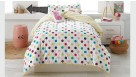 Spotty Dotty Quilt Cover Set