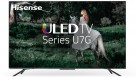 Hisense 65-inch U7G 4K ULED Smart TV