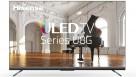 Hisense 65-inch U8G 4K ULED Smart TV