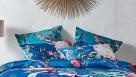 Peacock European Pillowcase