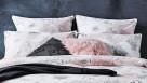 Appley Pink European Pillowcase
