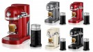 KitchenAid Nespresso Coffee Machine