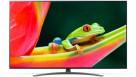 LG 65-inch Nano91 4K NanoCell Ai ThinQ Smart TV
