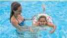 Intex Lively Print 3-6 Years Swim Ring