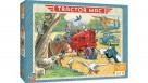 Masterpieces Tractor Mac Out for A Ride Puzzle 60 Pieces