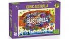 Funbox Puzzle Iconic Australia 100 Piece Jigsaw Puzzle