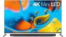 TCL 85-inch 4K Mini LED QLED Smart TV