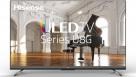 Hisense 85-inch U7G 4K ULED Smart TV
