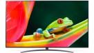 LG 86-inch Nano91 4K NanoCell Ai ThinQ Smart TV