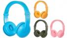 BuddyPhones PLAY Kids Wireless Headphones