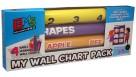 My Wall Chart Pack Preschool