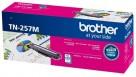 Brother TN-257M Magenta High Yield Toner Cartridge