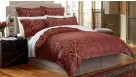 Devlin Lacquer Standard Pillow Cases Pair