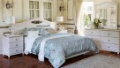 Corina 4 Piece Extended Queen Bedroom Suite