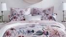 L'Avenue Cynthia Pink European Pillowcase