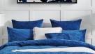 L'Avenue Remy Navy Cushion