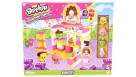 Shopkins Kinstructions Scene Pack Construction Set