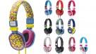 Moki Popper Headphones