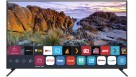 Akai 75-inch Series 6 4K UHD webOS Smart TV