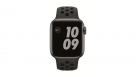 Apple Watch Nike Series 6 40mm Space Grey Aluminium Case with Nike Anthracite Sport Band - GPS