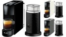 Nespresso Essenza Mini Capsule Coffee Machine with Milk Frother