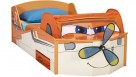 Worlds Apart Planes Toddler Bed