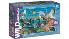 Blue Opal Wild Australia Wetlands & Marshes 150 Piece Jigsaw Puzzle