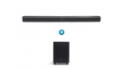 JBL Link Bar Smart Soundbar + JBL SW10 10-inch Powered Wireless Subwoofer Package
