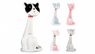 Gabroo Cat Kids Desk and Night Light
