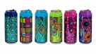 Cool Gear 473ml Can with Straw