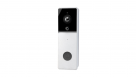 Connect SmartHome Smart Full HD Video Doorbell White
