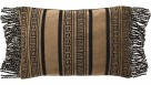 Massimo Gold Cushion