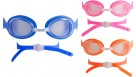 Eyeline Scoot Junior Clear Goggles